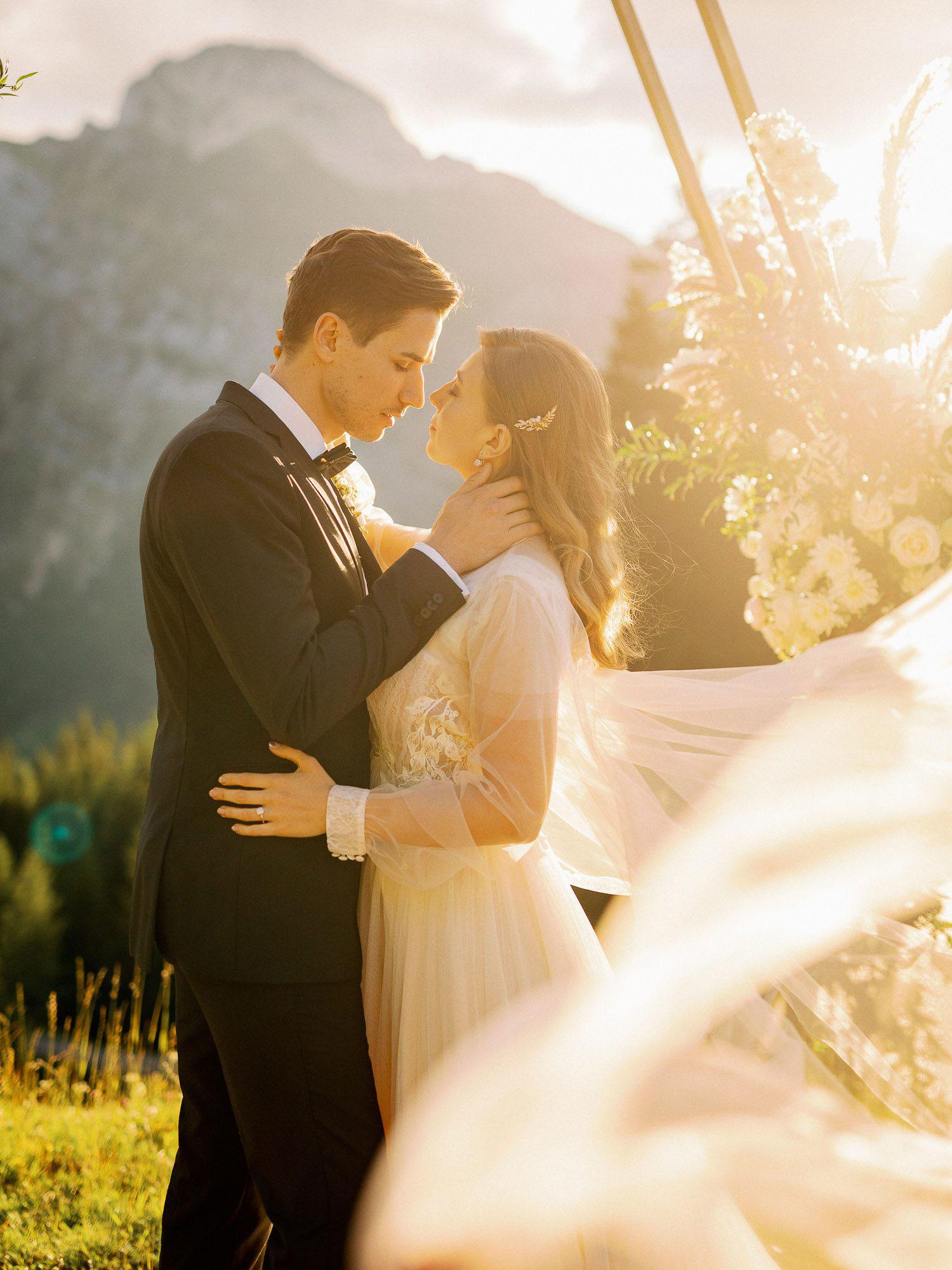 bridalhairandmakeup makeup Artist achensee tyrol austria destination Wedding Melanie R.