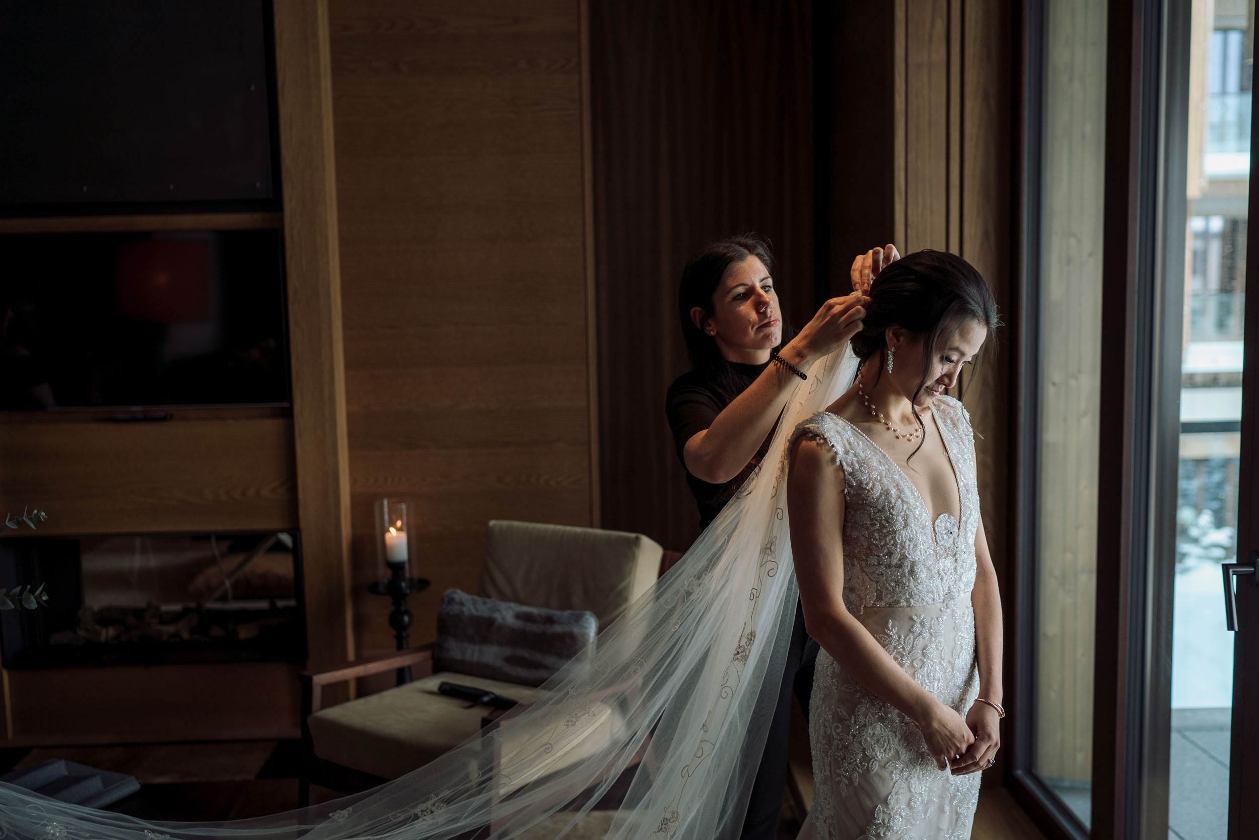 bridalhairandmakeup makeup artist andermat Switzerland destination Wedding