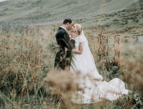 Arlberg Tyrol Mountain Wedding – Natascha & Michael